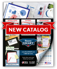 View the 52 page StoreSmart catalog