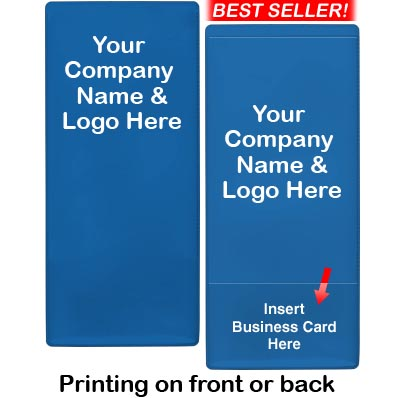 Insurance policy holder one pocket w business card pocket insurance policy holder one pocket w business card pocket custom printing min colourmoves