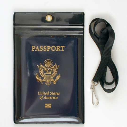 Travel & Passport Holders