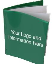 Custom Printed Folders Storesmart Filing Organizing