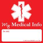 Free Medical Information Forms Storesmart Filing